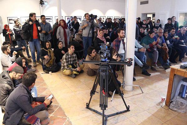 برگزاری ۲ نشست تخصصی در روز هشتم «۱۰ روز با عکاسان»